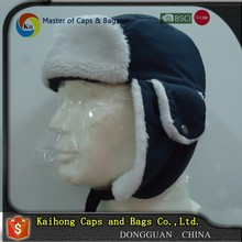 Winter cap winter hat with earflap