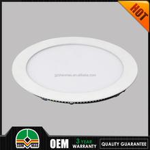 Popular 3w panel led light suitable for home, office, restaurant, hotel
