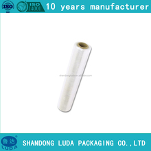 20 Micron Stretch Wrap,Plastic Stretch Film Hand Pallet Shrink Wrap