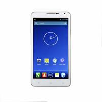 5.5 inch quad-core 1.3 GHz dual sim card 4G rom no brand smart phone