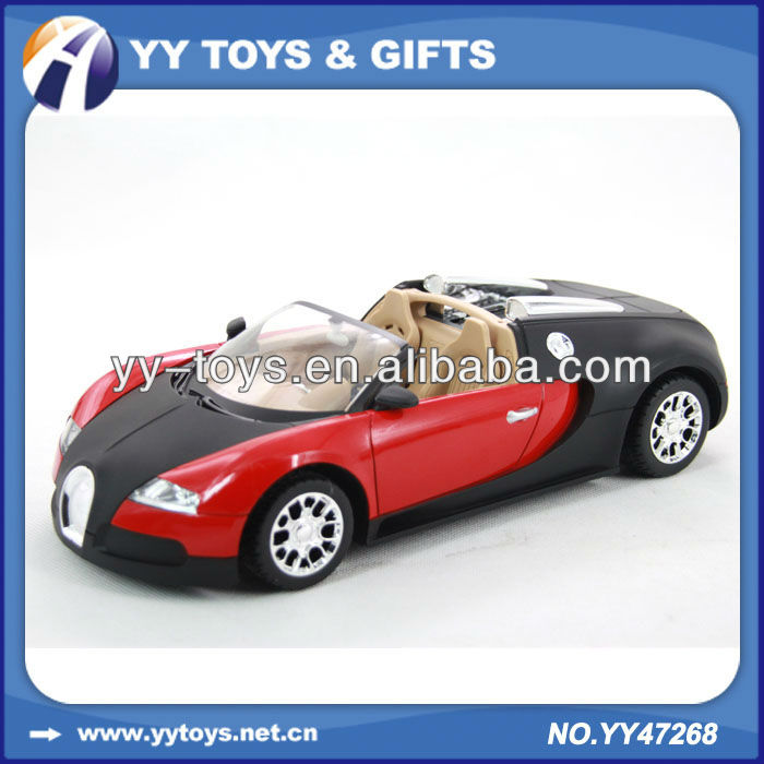 1 14 bugatti veyron model radio control rc car view rc car yy toys product details from. Black Bedroom Furniture Sets. Home Design Ideas