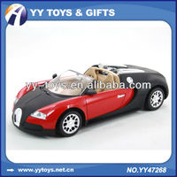 1:14 Bugatti Veyron Model Radio Control RC car