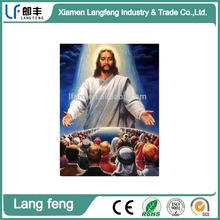 2015 Decorative Popular 3D God Picture for Wall Hanging