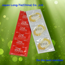 Different type silicone male adult toy OEM condom