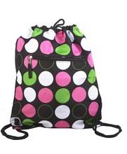 factory price drawstring mesh bag nylon polyester drawstring bag Promotional Drawstring Bags