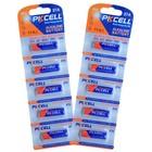 Ultra bateria alcalina AA AAA cd 9 V 12 V primária pilha seca estocado nos eua até 70% de desconto comprá-lo agora