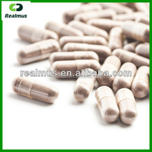 Private label horny goat weed extract capsules
