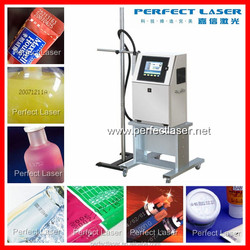 2015 Hotselling facotry price date/ numbers/wire/ plastic bag/ lot number inkjet printing machine