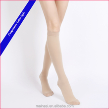 2014 Hot Sale 20-30mmHg Medical Compression Stocking