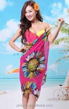 <OEM Services> Hot 2015 Fancy UK Beachwear, WWW Soft Sexy Beach Pareo,Beach Dress ! Latest