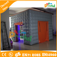 new small inflatable mini tent show for sale