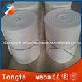 keramikfaser decke geführt türisolierung