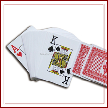 Kylin brand plastic professional poker playing cards