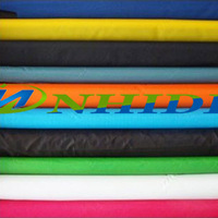 twill fabric 65%polyester 35% cotton work uniforms fabric