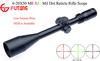 Rifle Scope 6-20x50 ME R/G Target Shooting Rifle Scope Optical Riflescope Hunting Riflescope