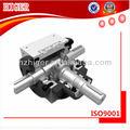 Pó metalurgia molde/pequenas peças de metal/metalurgia do pó para a caixa de engrenagens