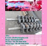2015 Drainage sheet machine pe pp film recycling line Making machinery