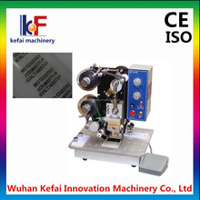 date coding machine numbering machine manufacturing company