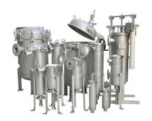 HTF Martinn Stainless Steel korea water filter