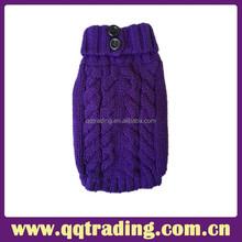 Fashion Pet Dog Sweater, Hand Knit Dog Sweater Free Knitting Pattern, Sweater Tank Tops