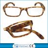 Brightlook folding readers wholesale 2015 best slim design optics CE foldable reading glasses China