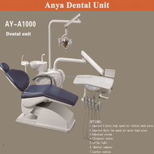 Odontología silla