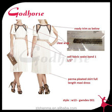 Professional design party evening dress for yong girl from China supplier