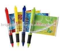 Advertising Banner pen