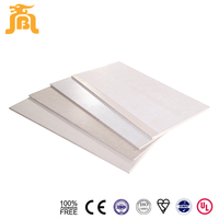 fire rated 6mm 8mm 10mm 12mm calcium silicate board