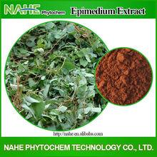 Chinese Herbal Epimedium Softgel Capsule, Epimedium Extract for Men Health