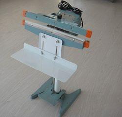 step sealer 2015 good sealer impulse foot sealer easy to use 450MM