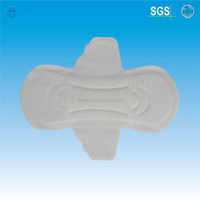 China Cheap Sanitary Napkin For Women With Good Absorption