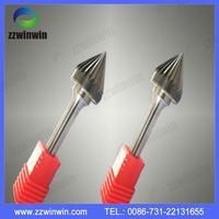 Solid Carbide Burrs for Ziconia Milling dia.3/4/6