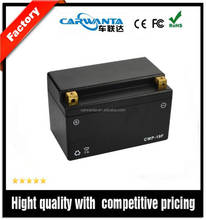 High performance dry charge Motorcycle Battery CMP-17F 6.4AH12V
