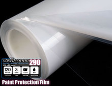Ultra High Quality Film Car Door Protection