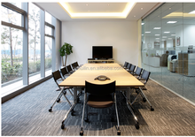 HL103021 Newest Wholesale Cheap Modern Office Conference Table