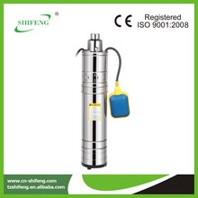 China Electric QGD submerslble screw Pump/electrical and electronic