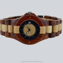 All kinds of wood watch, natural wood,mechanical/quartz movt wooden watch