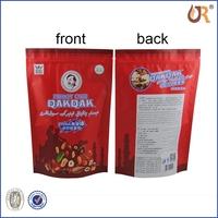 Food service chili oil packingbag/Laminated bag for chili oil packing/Plastic food bag