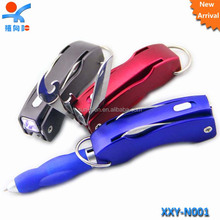 2015 new product fashion 2 in 1 multifunction pen