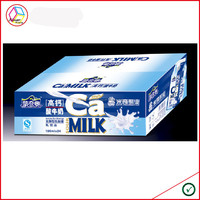 High Quality Milk Cartons For Sale