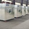 FORQU full automatic professional hot sale used commercial washing machine