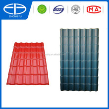 pastic roof tile, pvc roof sheet, clear plastic roofing