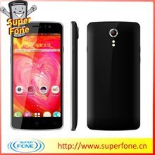 New model 5 inch C5 3G Android Phone from China