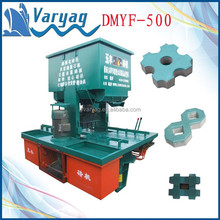 China best Automatic brick manufacturing plant for sale, concrete block making machine with large capacity DMYF-500