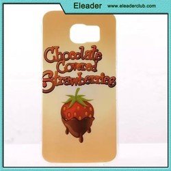 custom phone cover, for samsung galaxy s6 case design