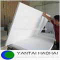 Não- amianto silicato de cálcio teto telha
