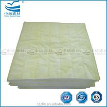 F5,F6,F7,F8,F9 efficiency air filter bag