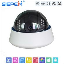 Economical style hot selling DHCP varifocal lens ir ip camera