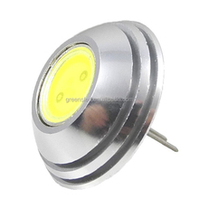 2014 new product button type g4 bulb mini led lights for fabric